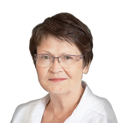Макарова Валентина Павловна