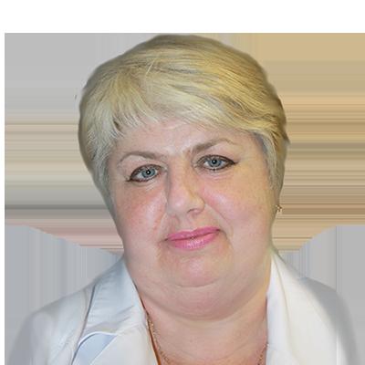 Мельникова Светлана Юрьевна