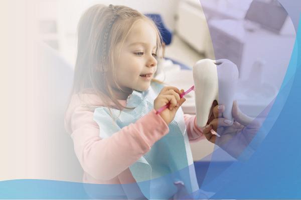 Бесплатный прием детского стоматолога