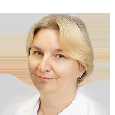 Никитина Елена Юрьевна