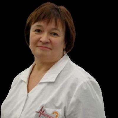 Ененкова Елена Алексеевна