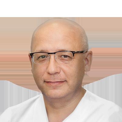 Попов Владимир Владимирович