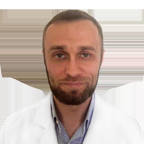 Налетов Роман Павлович
