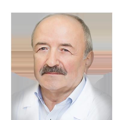 Расулов Магомед Исламович