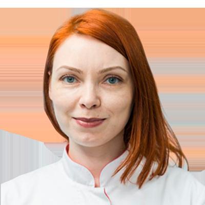 Ризаева Елена Николаевна