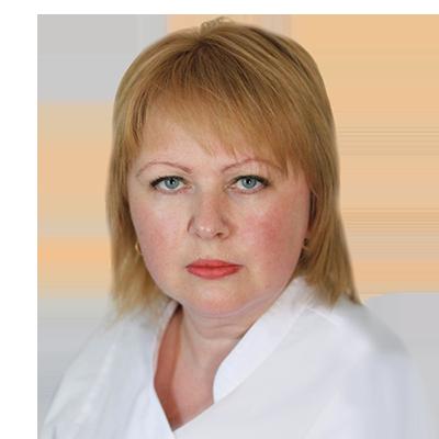 Романова Наталья Борисовна