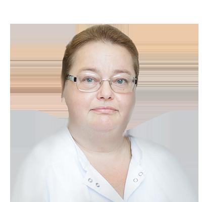 Шидловская Наталья Викторовна