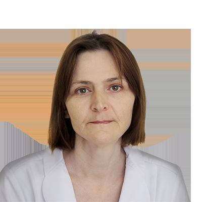 Шилова Ирина Борисовна