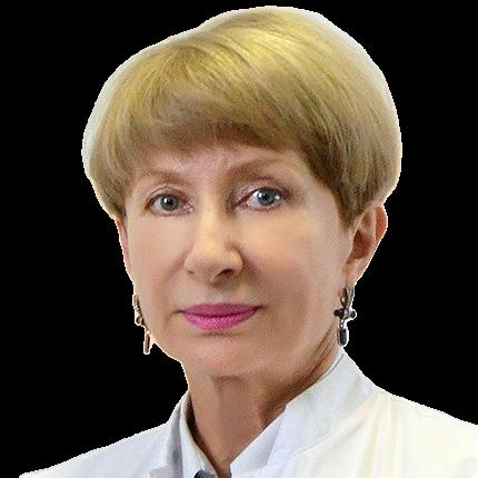 Старокожева Галина Николаевна