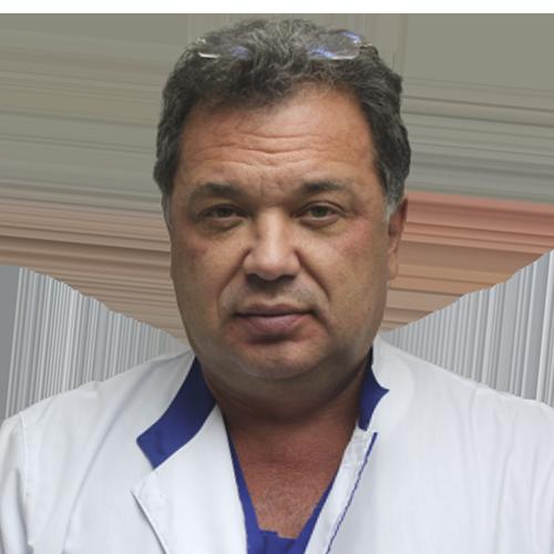 Усик Виталий Олегович
