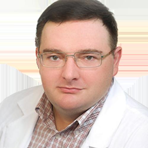 Сорокин Роман Михайлович
