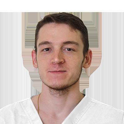 Жарков Роман Юрьевич